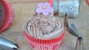 Фото рецепта Шоколадно-кофейный крем для тортов