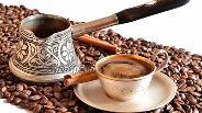 Фото рецепта Кофе с корицей в турке