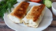 Фото рецепта Шаурма по турецки