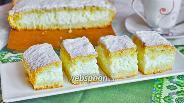 Фото рецепта Творожный пирог по-закарпатски