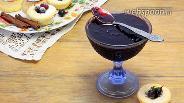 Фото рецепта Джем из йошты с корицей