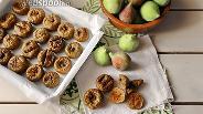 Фото рецепта Сушёный инжир