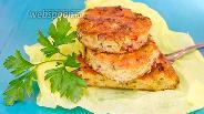 Фото рецепта Испанская тортилья в духовке