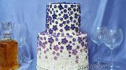 Фото рецепта Крем с белым шоколадом для тортов
