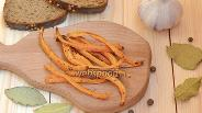 Фото рецепта Закуска из моркови