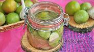 Фото рецепта Зелёные помидоры «Пьяные»