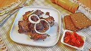 Фото рецепта Шашлык из свинины