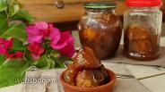 Фото рецепта Варенье из инжира