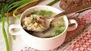 Фото рецепта Суп калья рыбная
