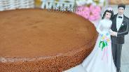 Фото рецепта Бисквит для большого торта