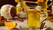 Фото рецепта Турецкий чай