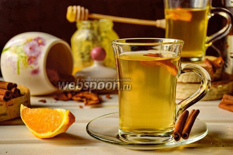 Фото Турецкий чай