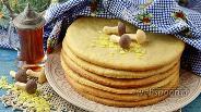 Фото рецепта Песочный корж