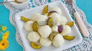 Фото рецепта Ленивые вареники без яиц