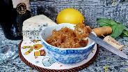 Фото рецепта Луковый мармелад