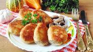 Фото рецепта Котлеты из свинины сочные