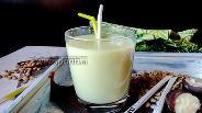 Фото рецепта Молочный напиток с зелёным кофе