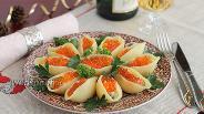 Фото рецепта Закуска «Праздничная»