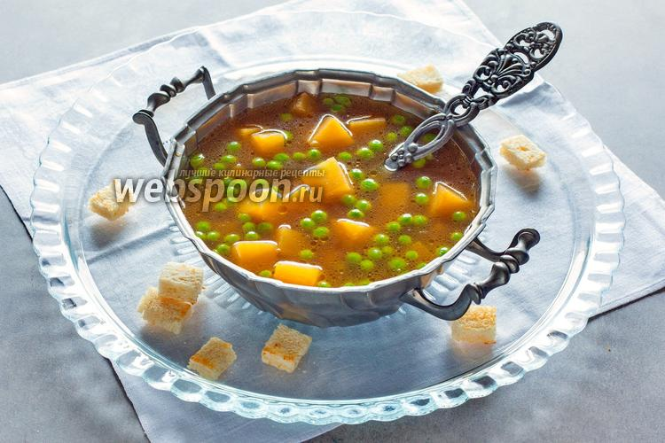 Фото Суп из репы от Антонина Карема