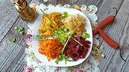 Фото рецепта Татарский салат