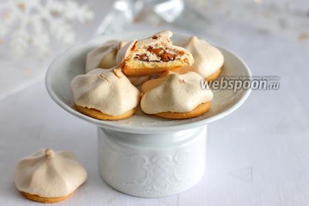 Печенье с «Тoffifee»