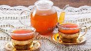 Фото рецепта Грог чайный