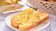 Фото рецепта Медовое масло с годжи и цедрой апельсина