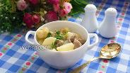 Фото рецепта Галушки по-немецки