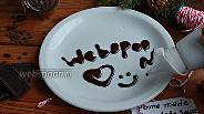 Фото рецепта Шоколадный соус