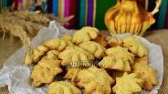 Фото рецепта Печенье домашнее «От бабушки»