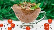 Фото рецепта Томатно-грибной соус