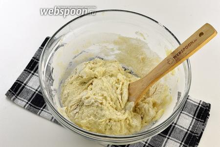 Krebeln немецкие пышки - рецепт пошаговый с фото
