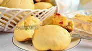 Фото рецепта Медовые булочки
