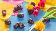 Фото рецепта Домашний шоколад с мёдом