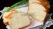 Фото рецепта Хлеб на пиве и кефире с овсяными хлопьями в хлебопечке