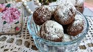 Фото рецепта Печенье «Гречишное»