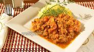 Фото рецепта Креветки в сладком соусе