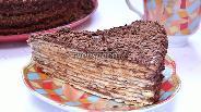 Фото рецепта Армянский торт «Микадо»