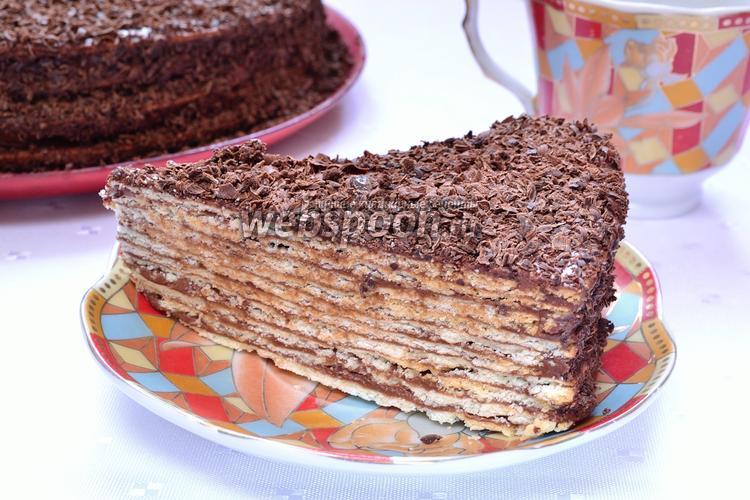 Микадо армянский торт