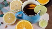 Фото рецепта Кофе по-ямайски