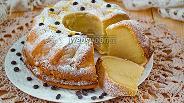 Фото рецепта Бразильский молочный кекс
