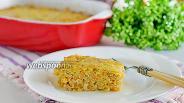 Фото рецепта Запеканка с картофелем и фаршем
