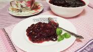 Фото рецепта Бабушкин кисель