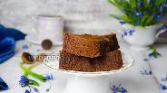 Фото рецепта Карамельный кекс