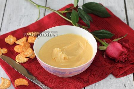 Медово-коричное масло