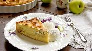 Фото рецепта Дорсетский яблочный пирог