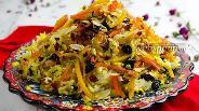 Фото рецепта Рис по-персидски