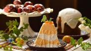 Фото рецепта Тыквенно-ванильная пасха