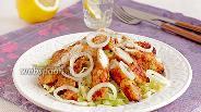 Фото рецепта Куриное филе в белках