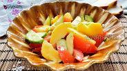 Фото рецепта Салат по-деревенски